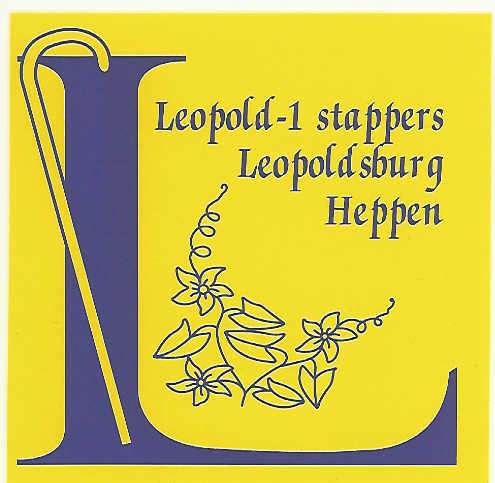 Leopold I-stappers