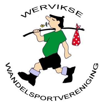 Wervikse Wandelsport Vereniging vzw