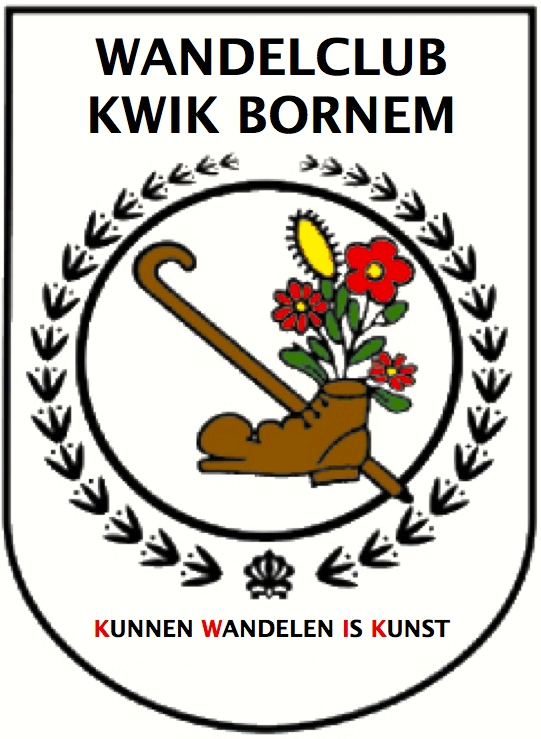 Wandelclub Kwik Bornem