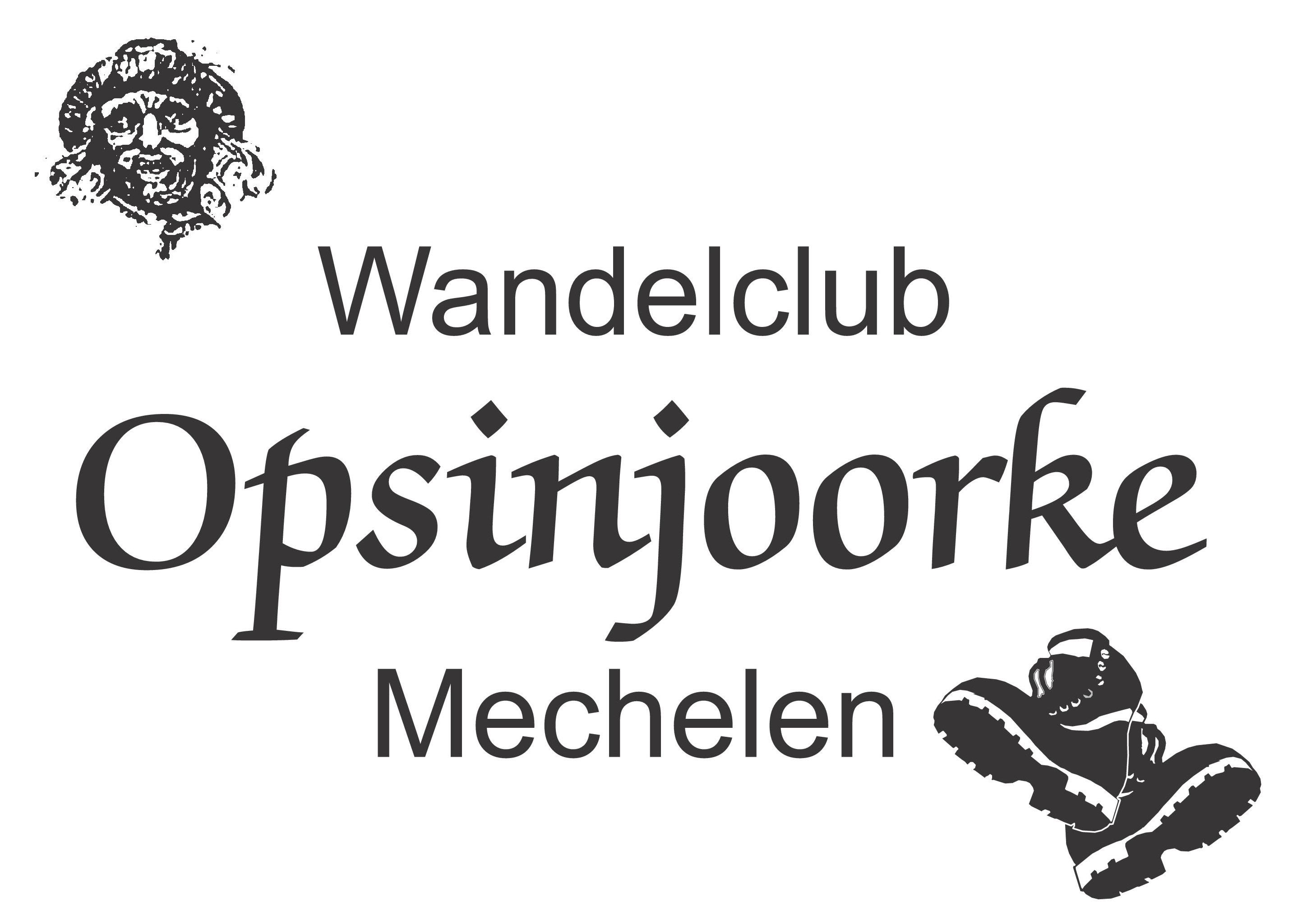 Wandelclub Opsinjoorke Mechelen vzw