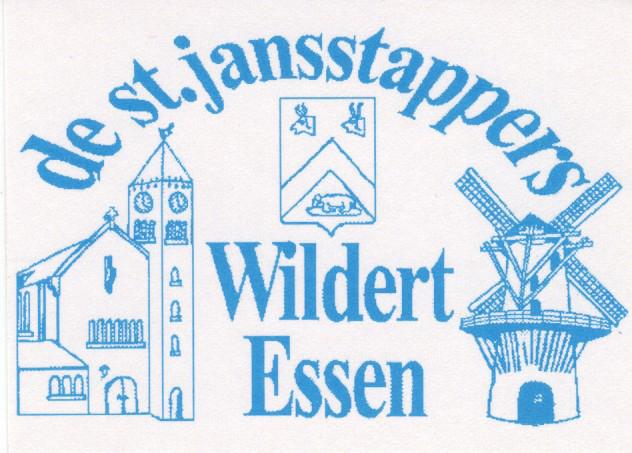 Wandelclub De Sint-Jansstappers