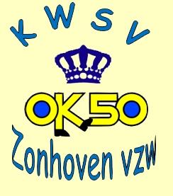 KWSV OK50 Zonhoven vzw