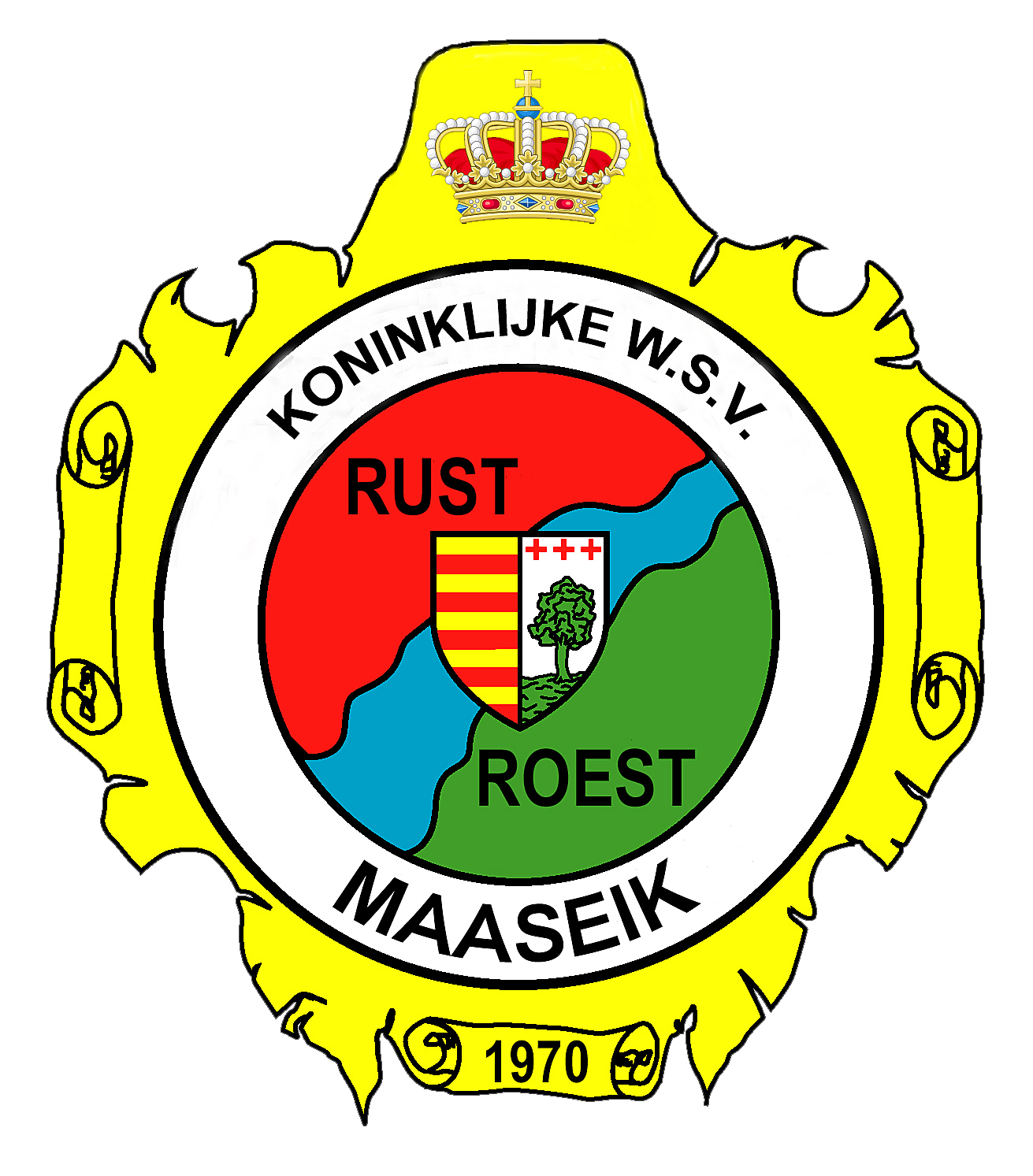 W.S.V. Rust Roest Maaseik