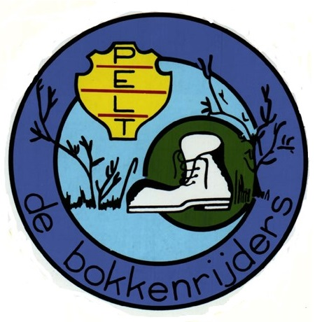 Wandelclub De Bokkenrijders Overpelt vzw