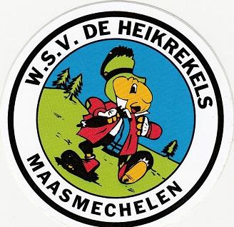W.S.V. De Heikrekels Maasmechelen