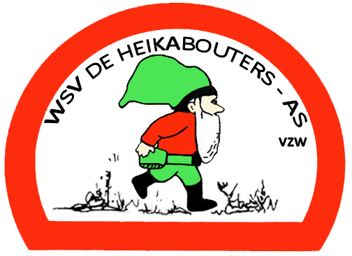 W.S.V. De Heikabouters vzw