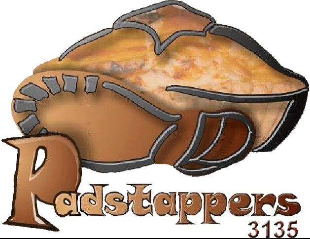 Padstappers Geraardsbergen vzw