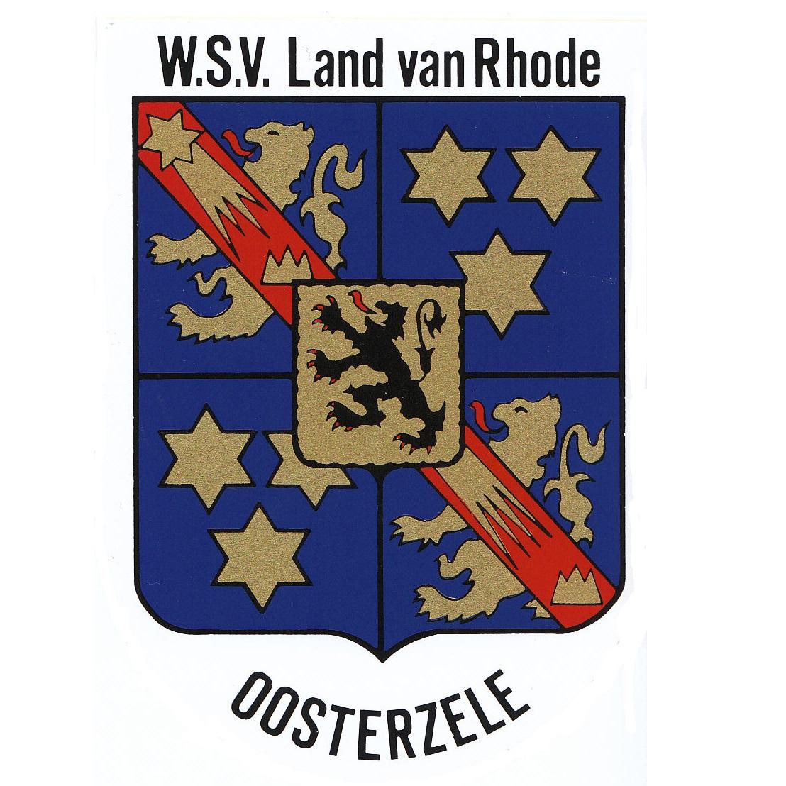 WSV Land van Rhode vzw