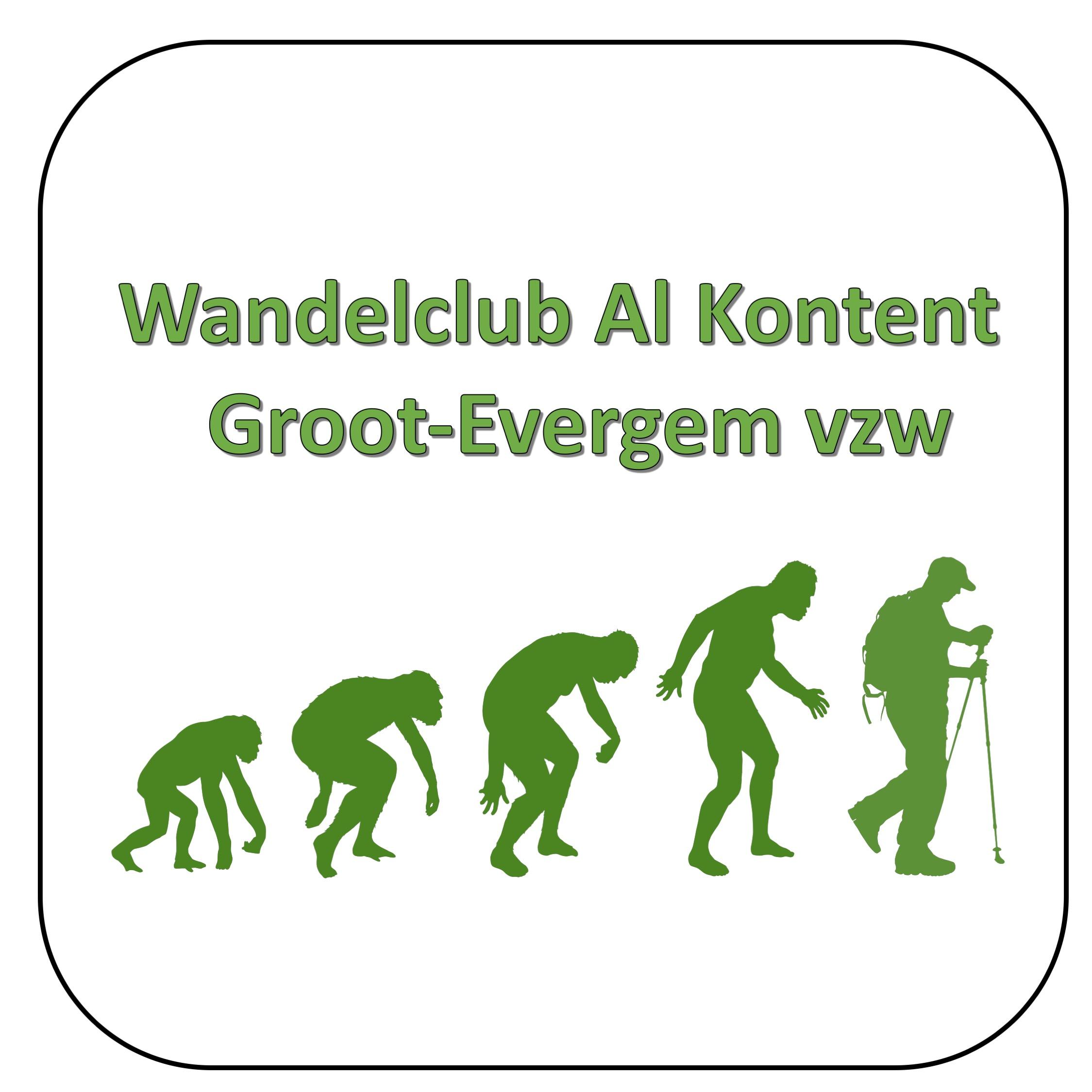 Wandelclub Al Kontent Groot Evergem vzw