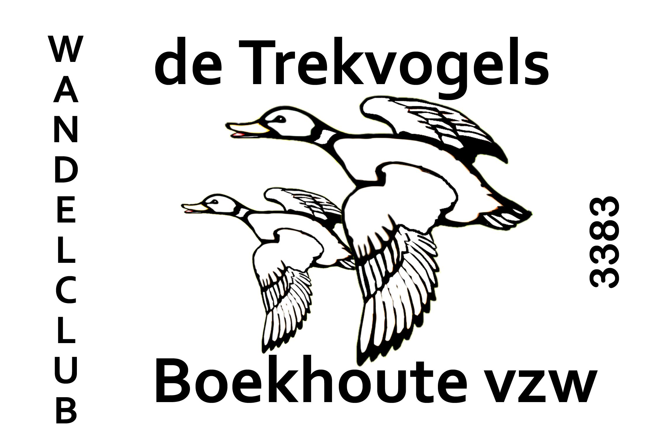 De Trekvogels Boekhoute vzw