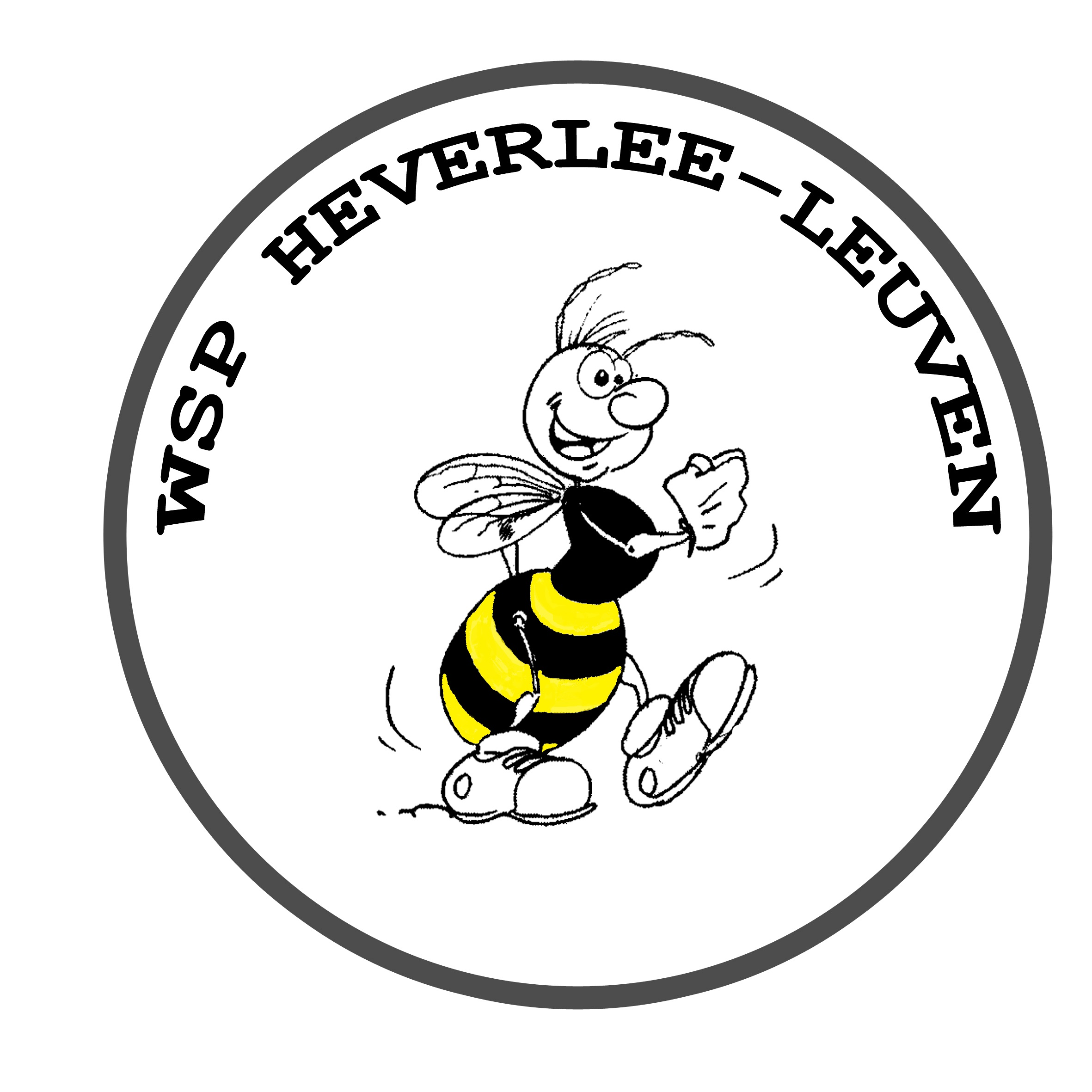 WSP Heverlee-Leuven vzw