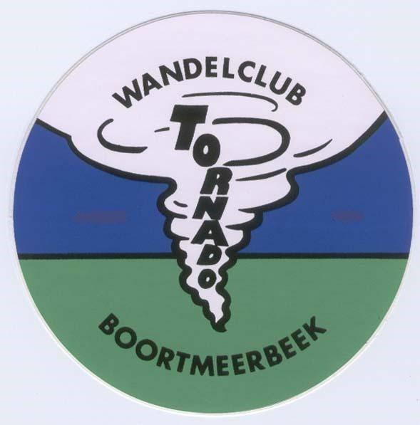 Wandelclub Tornado vzw