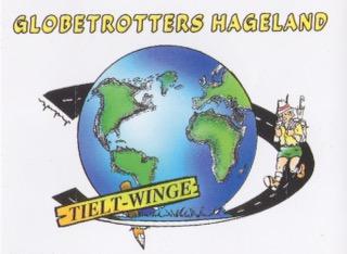 Globetrotters Hageland vzw