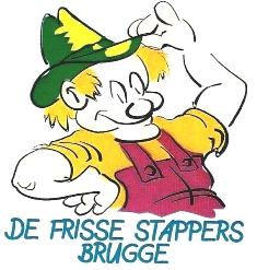 De Frisse Stappers Brugge